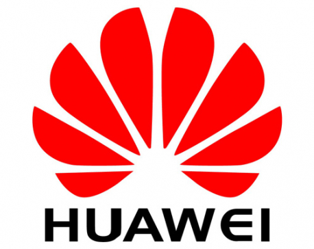 Huawei claims 9.8 percent of global marke share