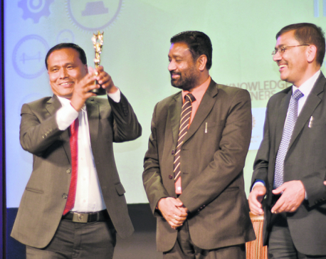 Private sector urged to partner with govt for infra development