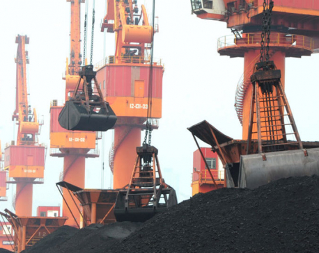 China ditching US coal imports for domestic supply in trade tariff tit-for-tat