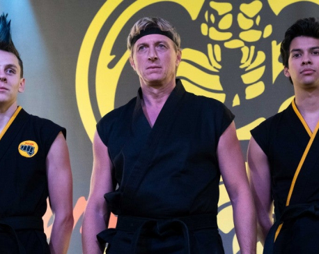 'Cobra Kai' season 3 to premiere on Netflix on January