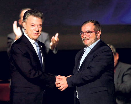 Colombia's FARC rebels to debut political party