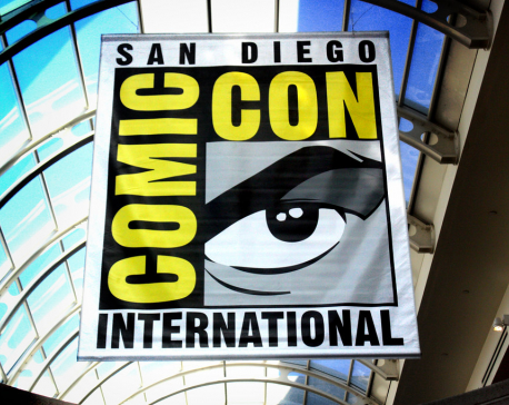 San Diego Comic-Con goes online