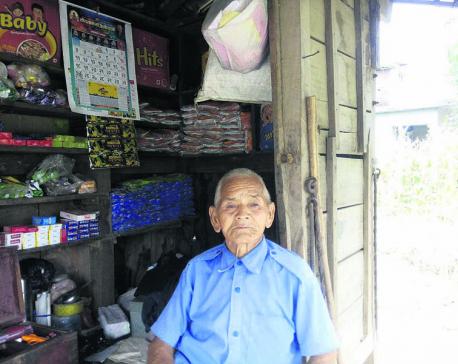 Communal harmony major agenda for Tikapur voters
