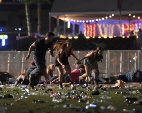 50 dead, 200 injured in Las Vegas attack (Update)