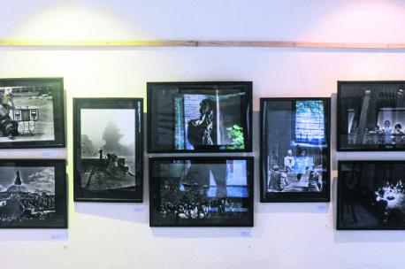 Mani's exhibit concludes in Yala Mandala