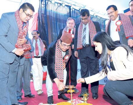 Conference on management education concludes
