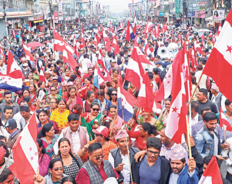 NC forms own alliance, six parties to join