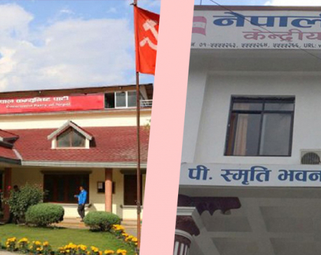 Ruling, main opposition lawmakers not to receive Dashain allowances