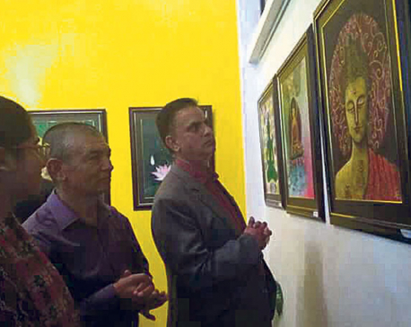 Connecting cultural heritage through colors