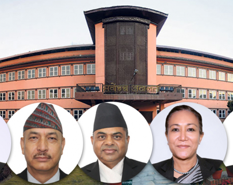 Writ petitioners' pleading over, govt side to plead against writ petitions starting Monday
