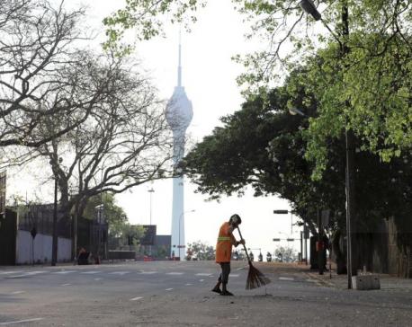 South Asian governments impose coronavirus curfews, border controls