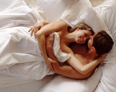 Here's how you can re-ignite passion in the bedroom