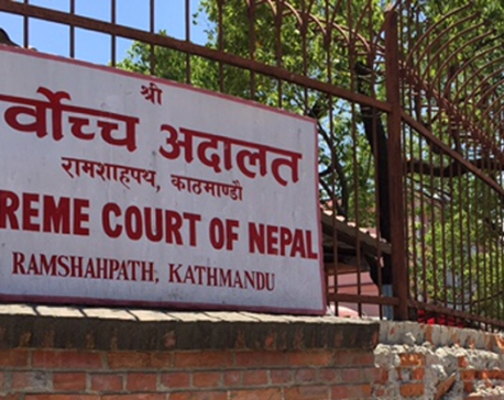 Writ petition filed at Supreme Court challenging re-election in Bharatpur