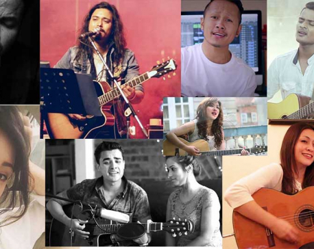 Rewind 2017: Evergreen Nepali songs in cover