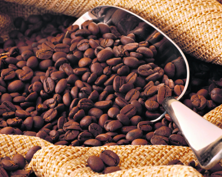 A cup of coffee a day reduces risk of liver diseases