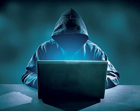 Nepal vulnerable to cyber attacks