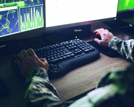 Can cyberwarfare be regulated?