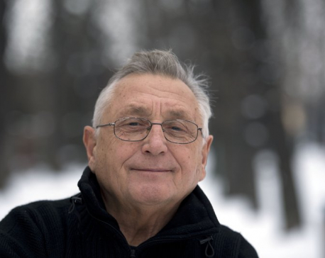 Czech Oscar winning director Jiri Menzel dies at age 82