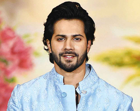 Audience has always been smarter than makers: Varun Dhawan