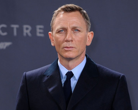 'No Time to Die' to be Daniel Craig's last Bond film?