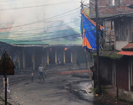Fresh violence claims three in Darjeeling