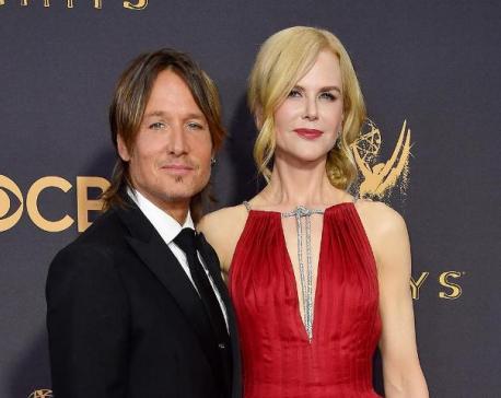 Keith Urban makes Nicole Kidman feel 'comfortable and secure'