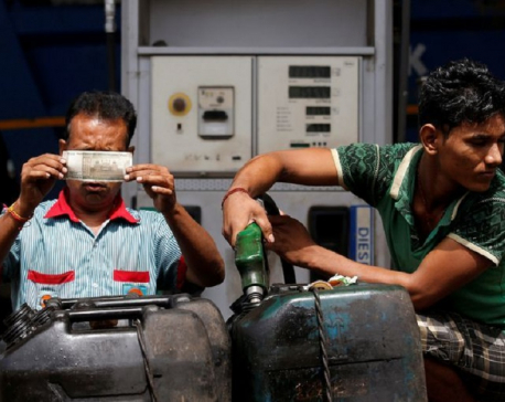 India increases fuel taxes in a bid to shore up revenue