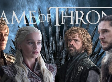 'Game of Thrones' final series not completely faithful to books: GRR Martin