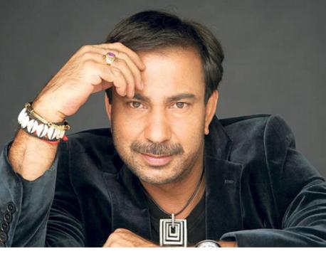 Bhuvan KC files complaint at Nepal Film Artists Association against Samragyee