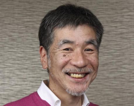 Sudoku maker Maki Kaji, who saw life's joy in puzzles, dies