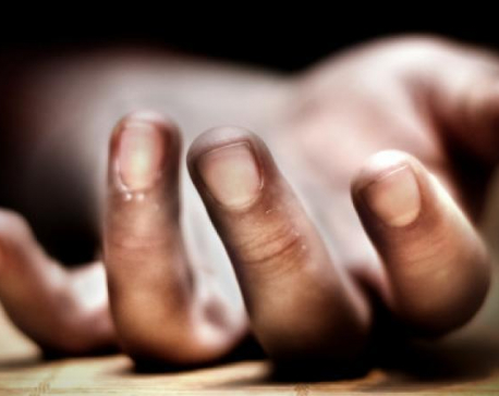 3 dead bodies found in Gulmi