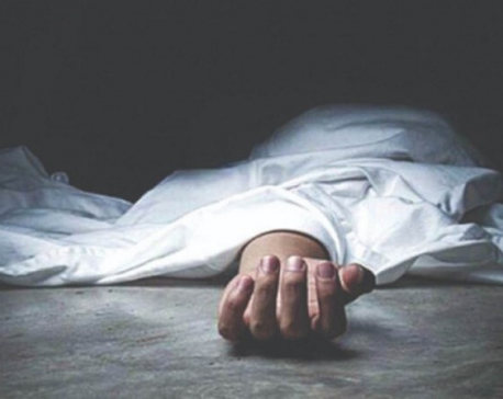 COVID-19 patient dies at home isolation in Biratnagar