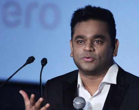 A R Rahman calls Bollywood remixes of his songs as 'disastrous' and 'annoying'