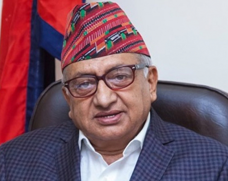 Nepal's ambassador to India resigns