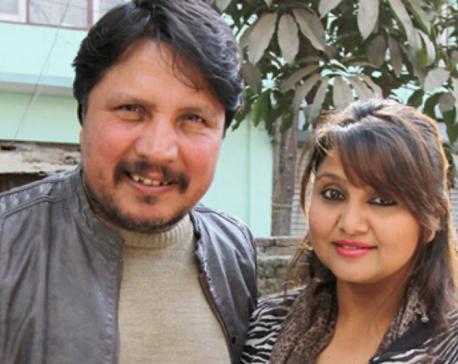 Deepa and I are being chased: Deepak Raj Giri