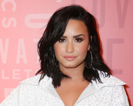I've changed a lot, be easy on me: Demi Lovato on overcoming overdose