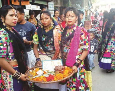Preserving purity of festivals