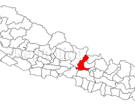 Man surrenders after committing a horrendous crime in Dhading