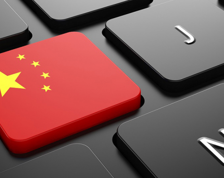 China's digital challenges