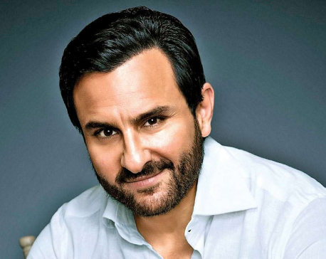 Saif Ali Khan opens up about Bollywood's obsession with 'male stalker' genre