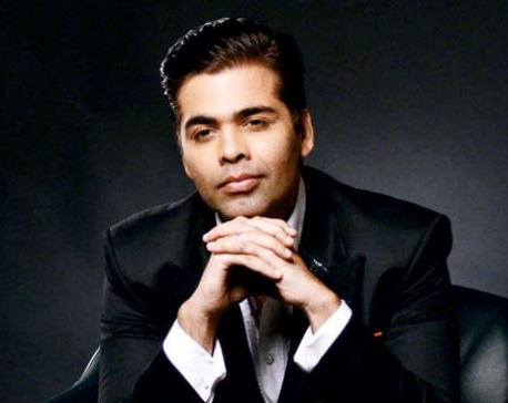 Coronavirus outbreak affects Karan Johar's 'Takht' shoot?