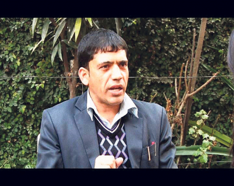 Sajha Prakashan GM lobbying to become chairman again