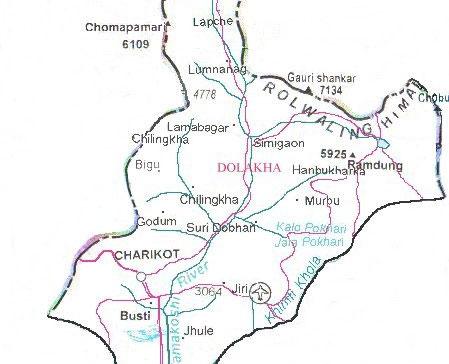5.2 quake hits Dolakha