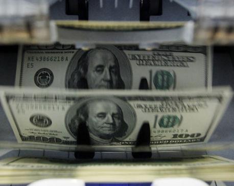 US making mistake using dollar as political weapon - Putin