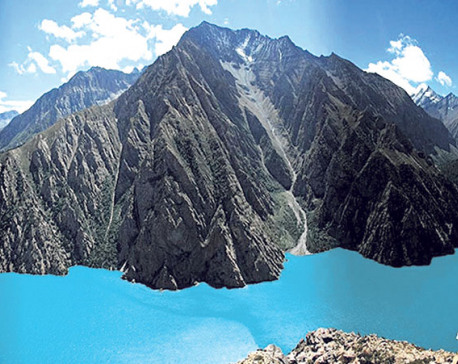 Discovering  Dolpa