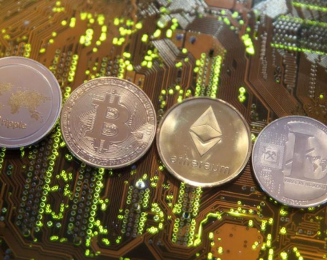 India to propose cryptocurrency ban, penalising miners, traders: source