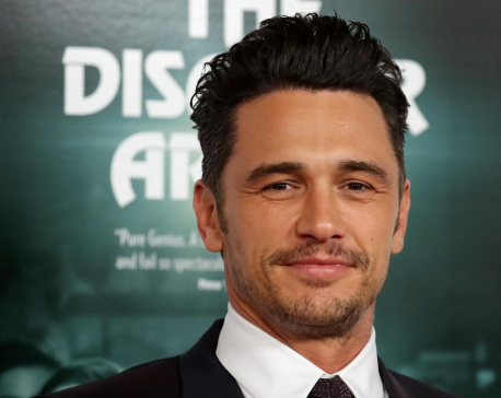 Two women accuse actor James Franco of sexual exploitation in lawsuit