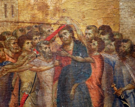 Long-lost Italian Renaissance painting sells for 24 million euros