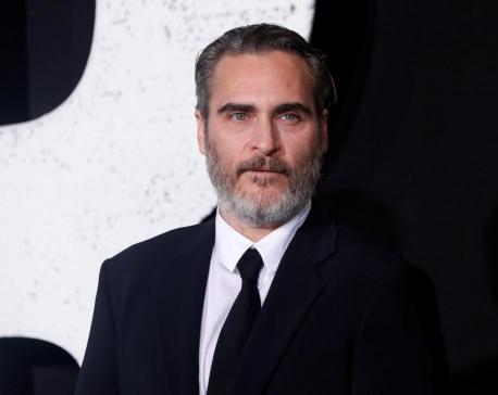 'Joker' leads BAFTA nominations with 11 nods