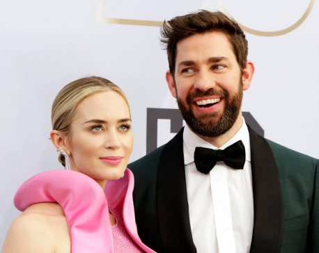 'A Quiet Place 2' release joins list of Hollywood coronavirus delays